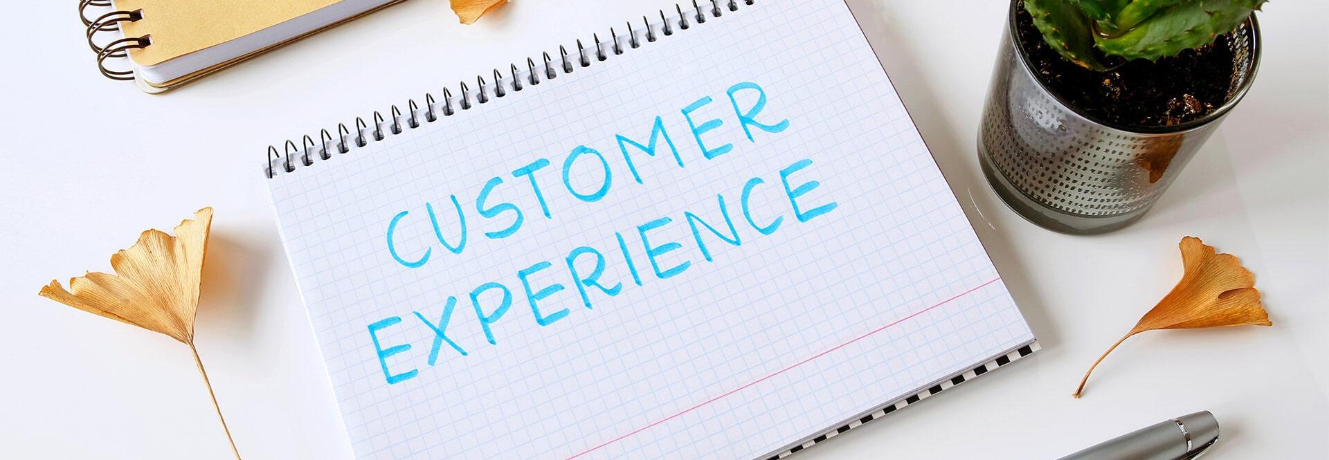 Build a customer centric organization