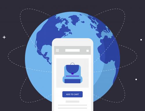 Τα οφέλη της επέκτασης της e-commerce επιχείρησής σας στο εξωτερικό